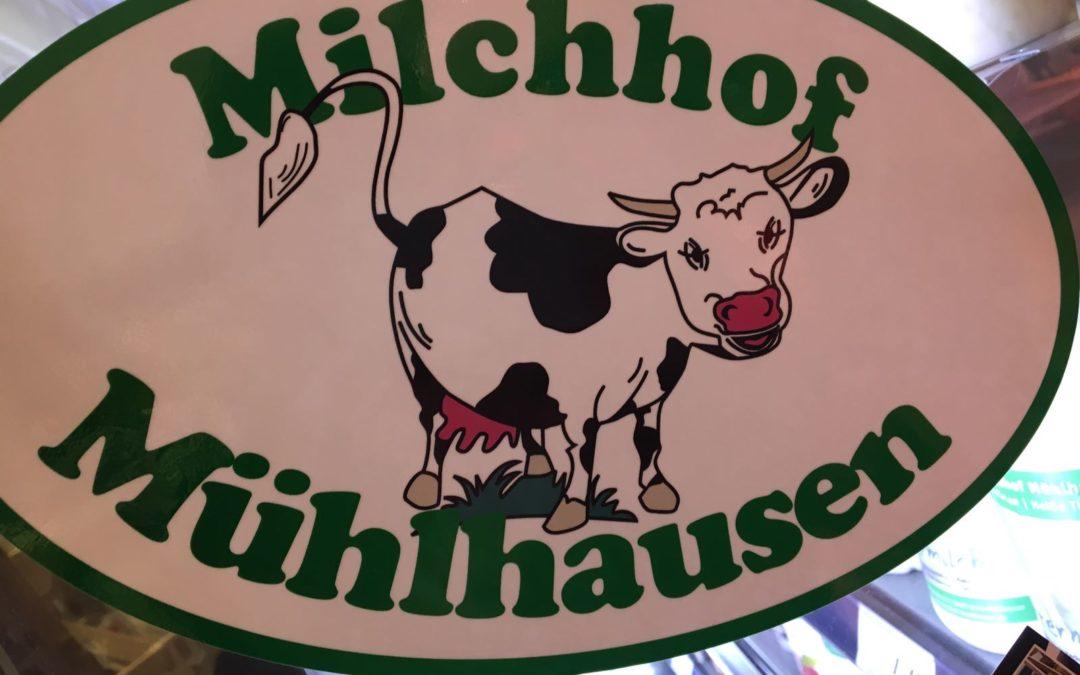 Milchhof Mühlhausen